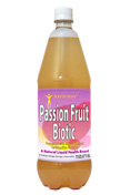 PassionFruit Biotic